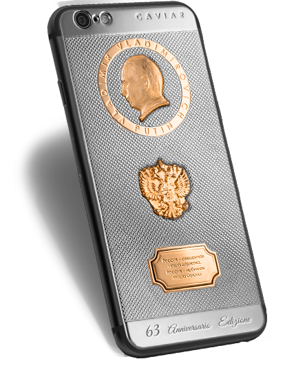 putin iphone 6s back