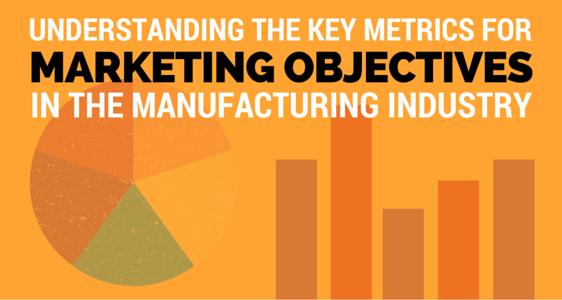 Understanding your key marketing objectives