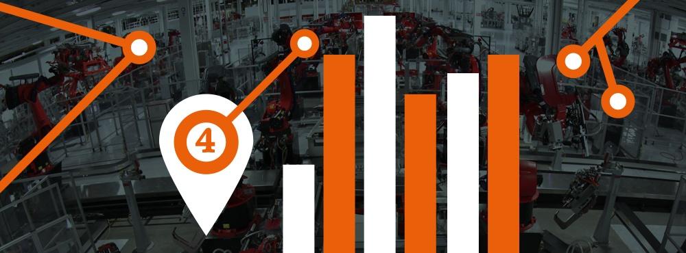 Top UK manufacturing companies for digital marketing