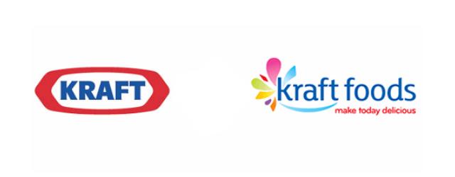 Kraft rebranding fail