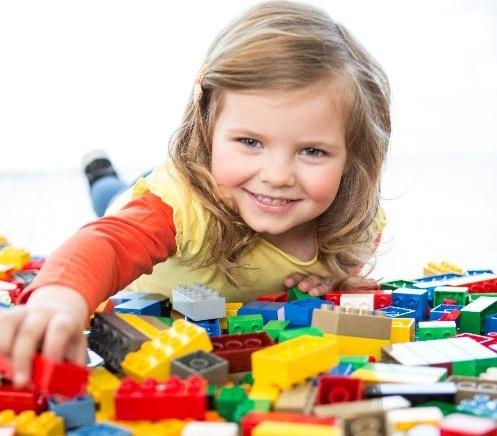 Lego best brand 2015