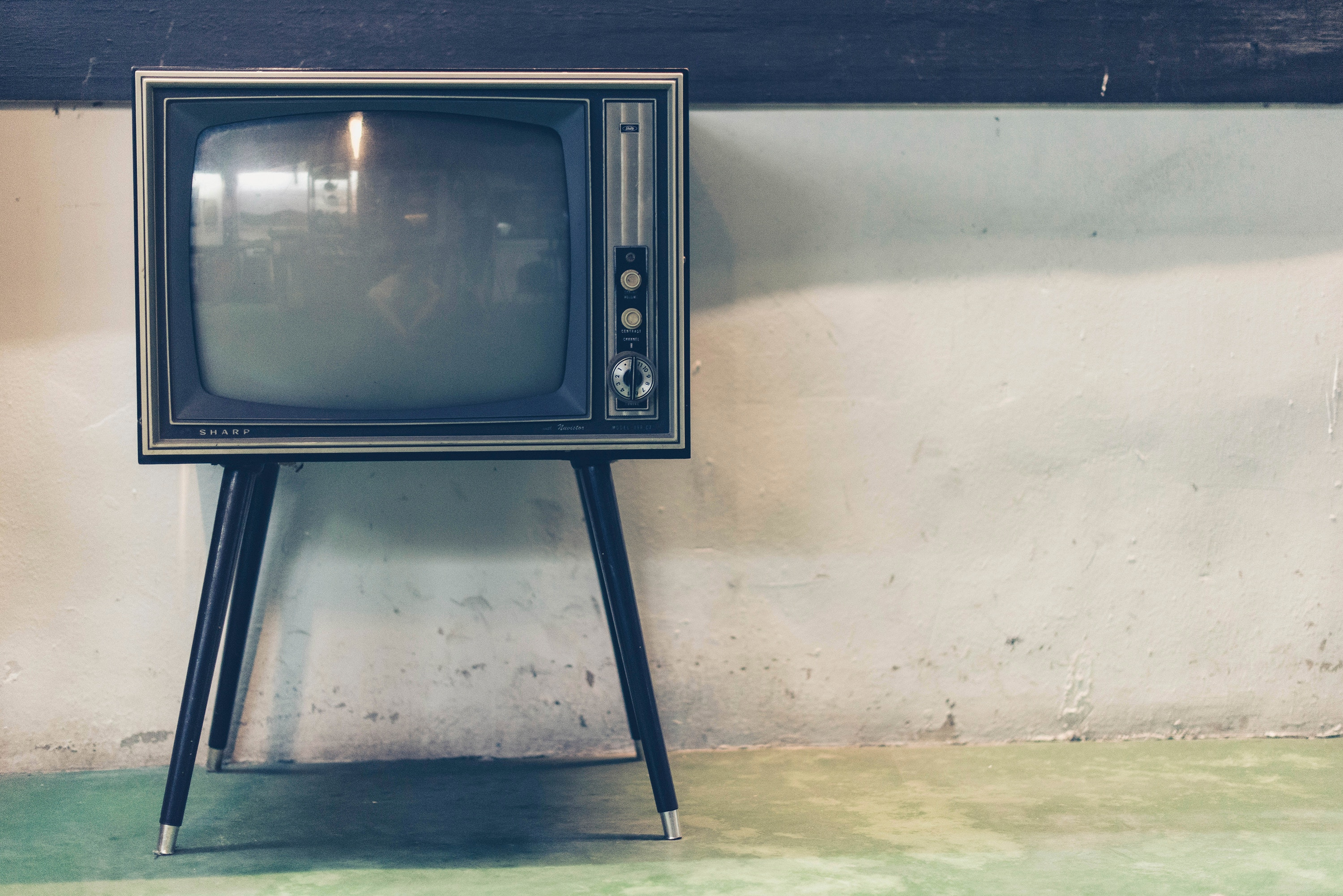 Television viewings are in decline